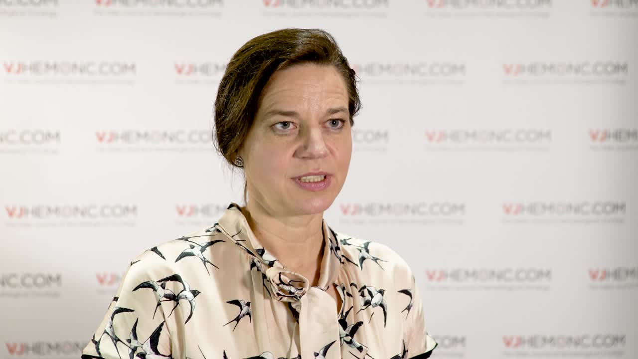 CASTOR trial update: daratumumab/bortezomib/dexamethasone is an important regimen for R/R MM