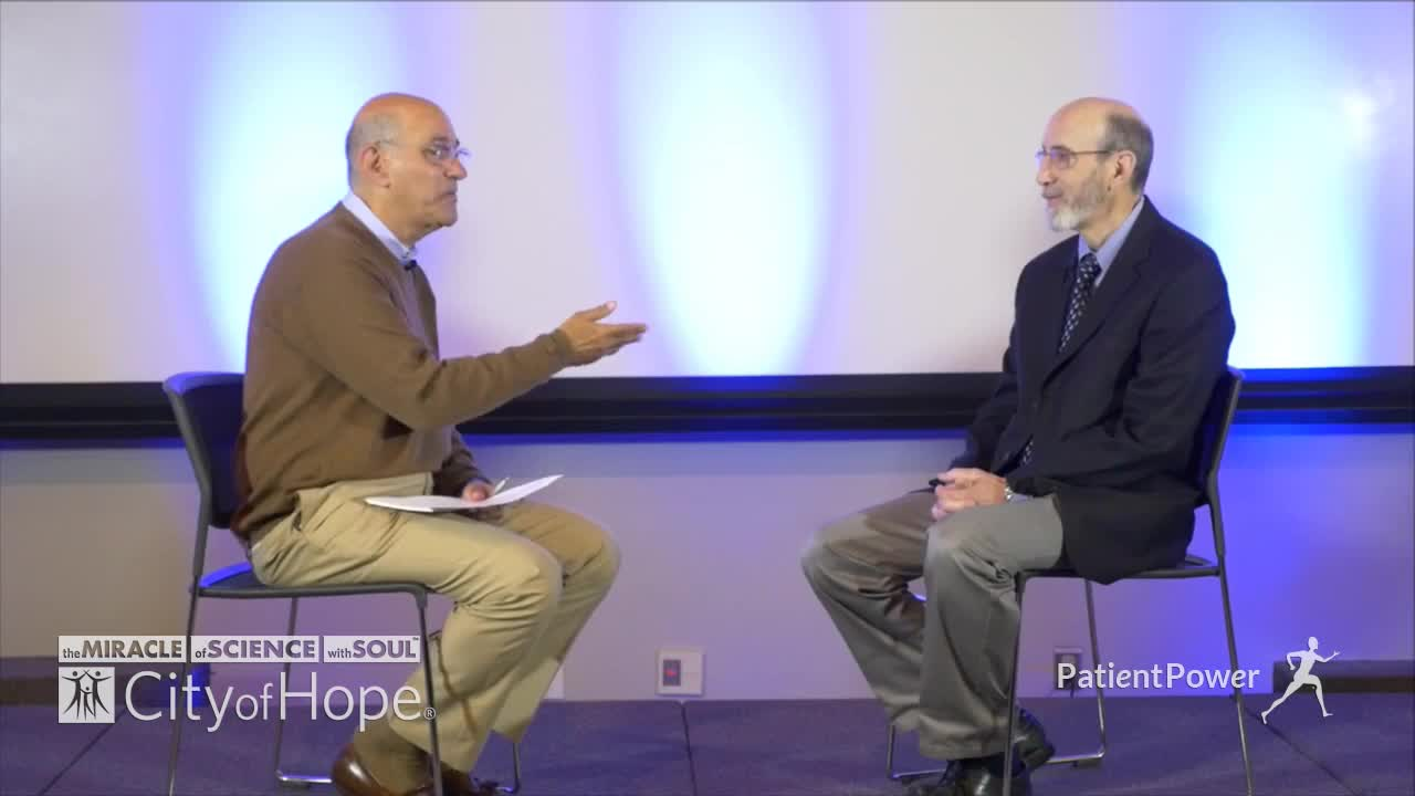 What Is the Right Time for Stem Cell Transplant As a Myelofibrosis Treatment?