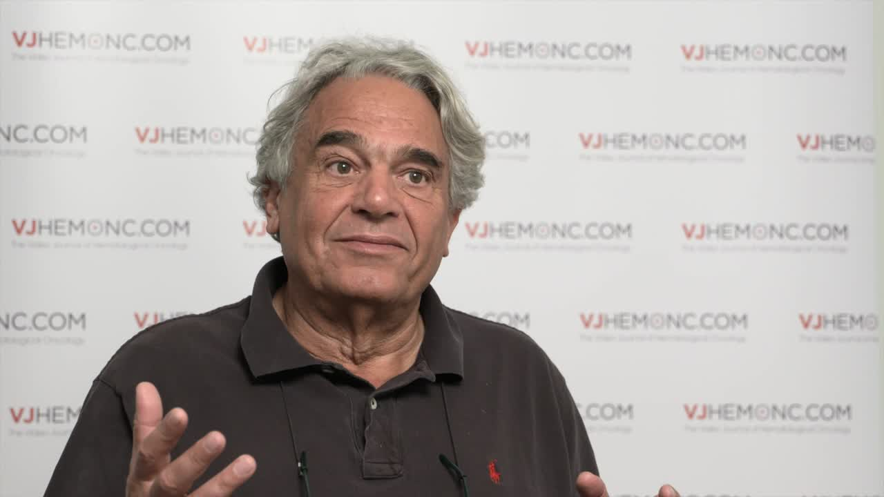The discovery and role of BCL2 and microRNA in CLL