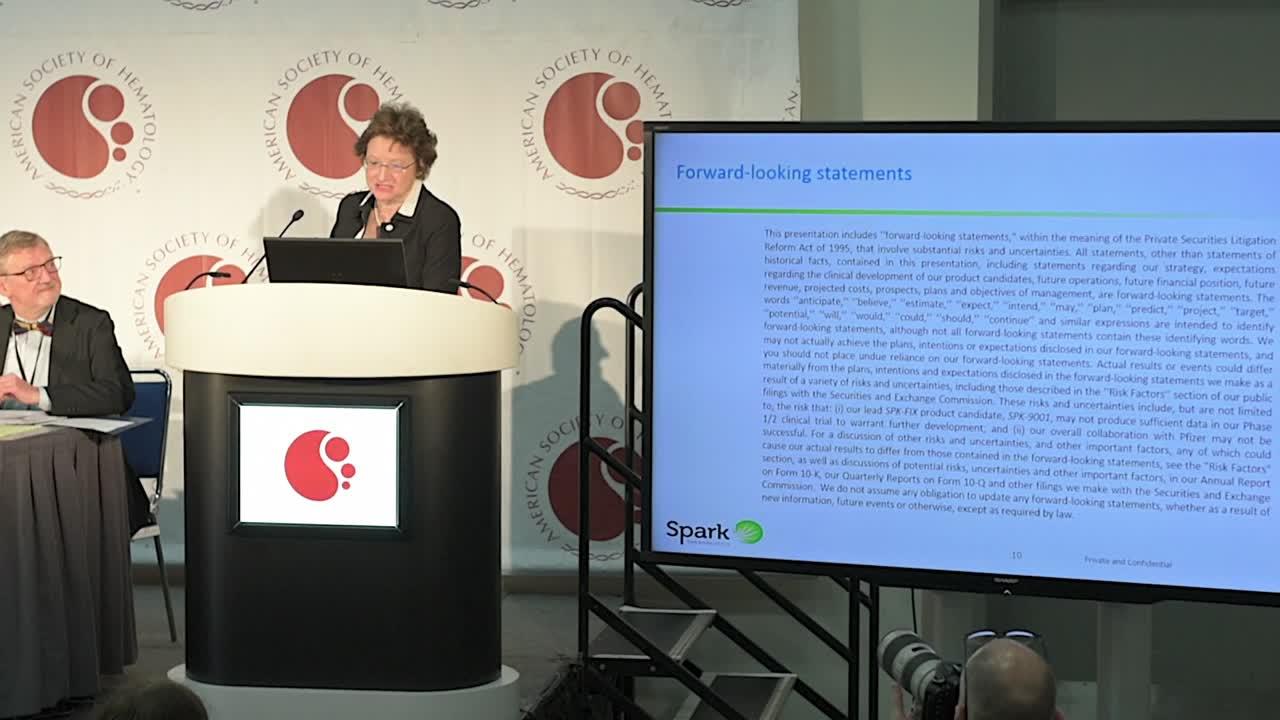 Gene Therapy Development in Hemophilia