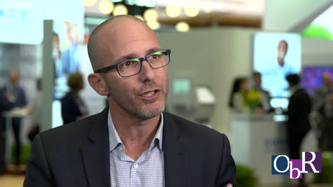 Update on Flatiron's clinico-genomic database