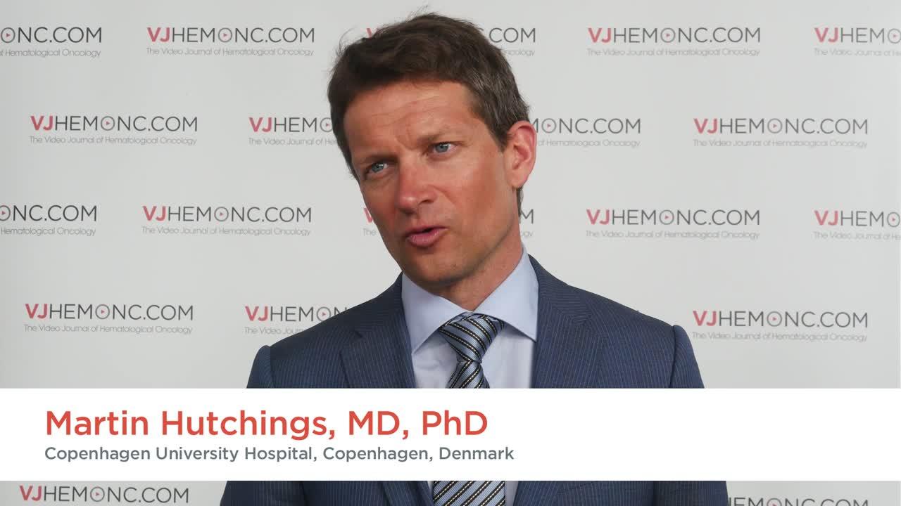 EBMT 2018: Updates on advanced Hodgkin lymphoma treatment