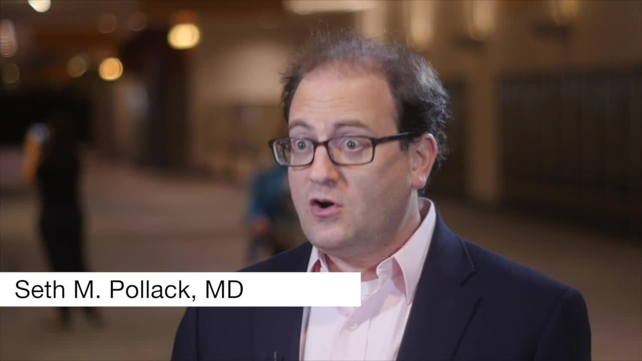 Lots of Patients with Refractory Sarcomas  Considering Off-Label Checkpoint Inhibitor