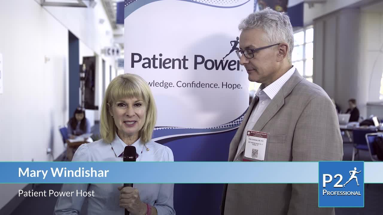 ASH 2016 MPN Updates From Dr. Srdan Verstovsek
