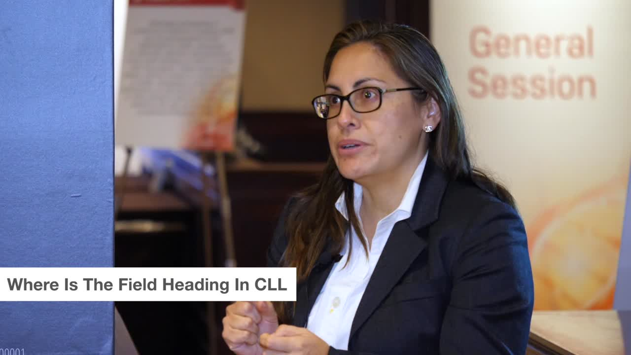 Where is the Field Heading in CLL?
