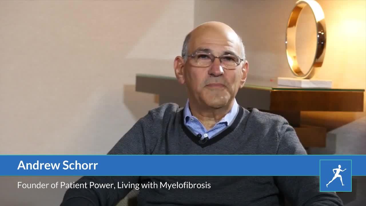 ASH 2016 MPN News: Reviving the Role of Interferon Treatment Dr. John Mascarenhas