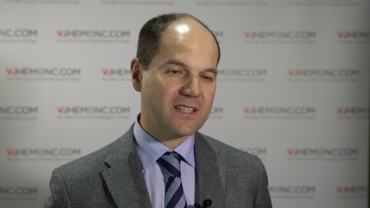 VCDI for multiple myeloma: an update