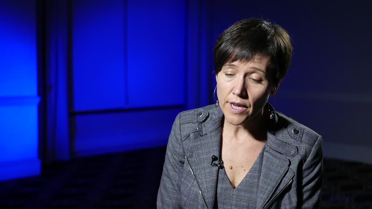 What Determines using Osimertinib in First Line Treatment