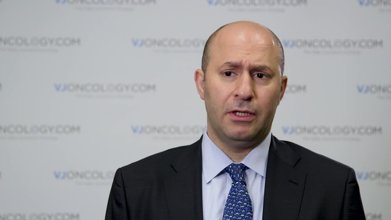 Trial updates in mRCC from ASCO: KEYNOTE-427, RESORT, E2810 & IMmotion151