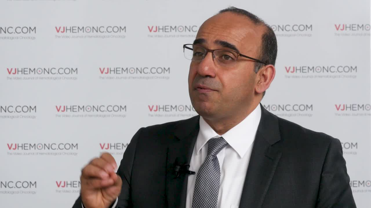 Allogeneic therapy for the treatment of refractory hematological malignancies