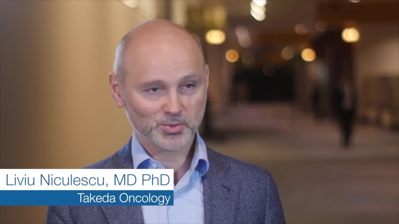 Newly Diagnosed Patients with ALK-Positive Disease  Are Being Randomized with Alunbrig