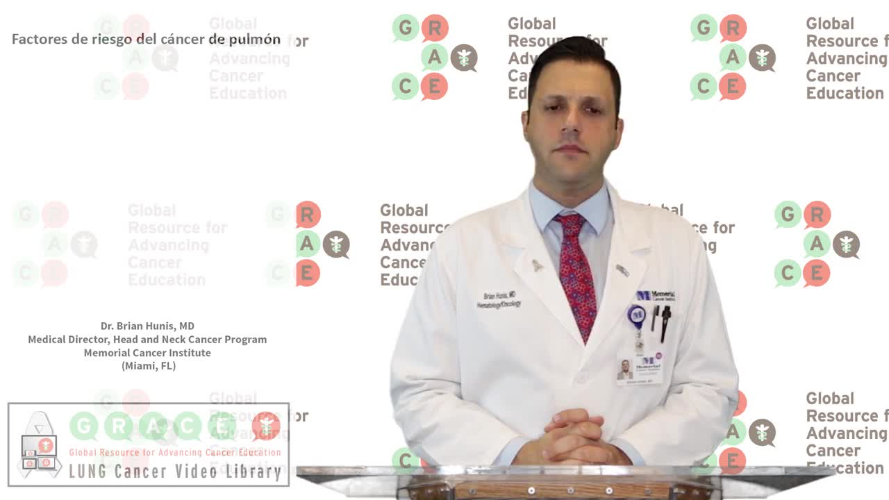 SLCVL - Hunis - 1 Risk factors for lung cancer