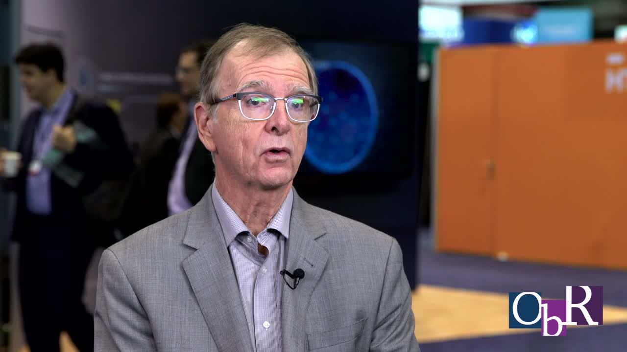 Recent Data on Trilaciclib in SCLC