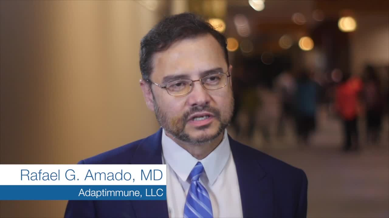 Hoping T-cell Therapies Will Lead to Approval Difficult to treat solid tumors with adoptive T-cell