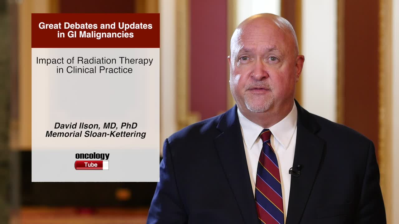 Impact of Radiation Therapy in Clinical Practice