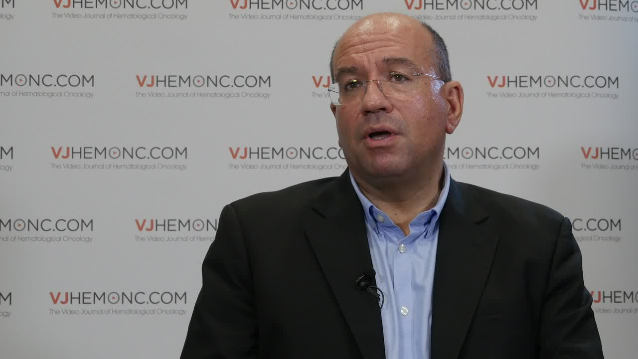 The evolving imaging of multiple myeloma
