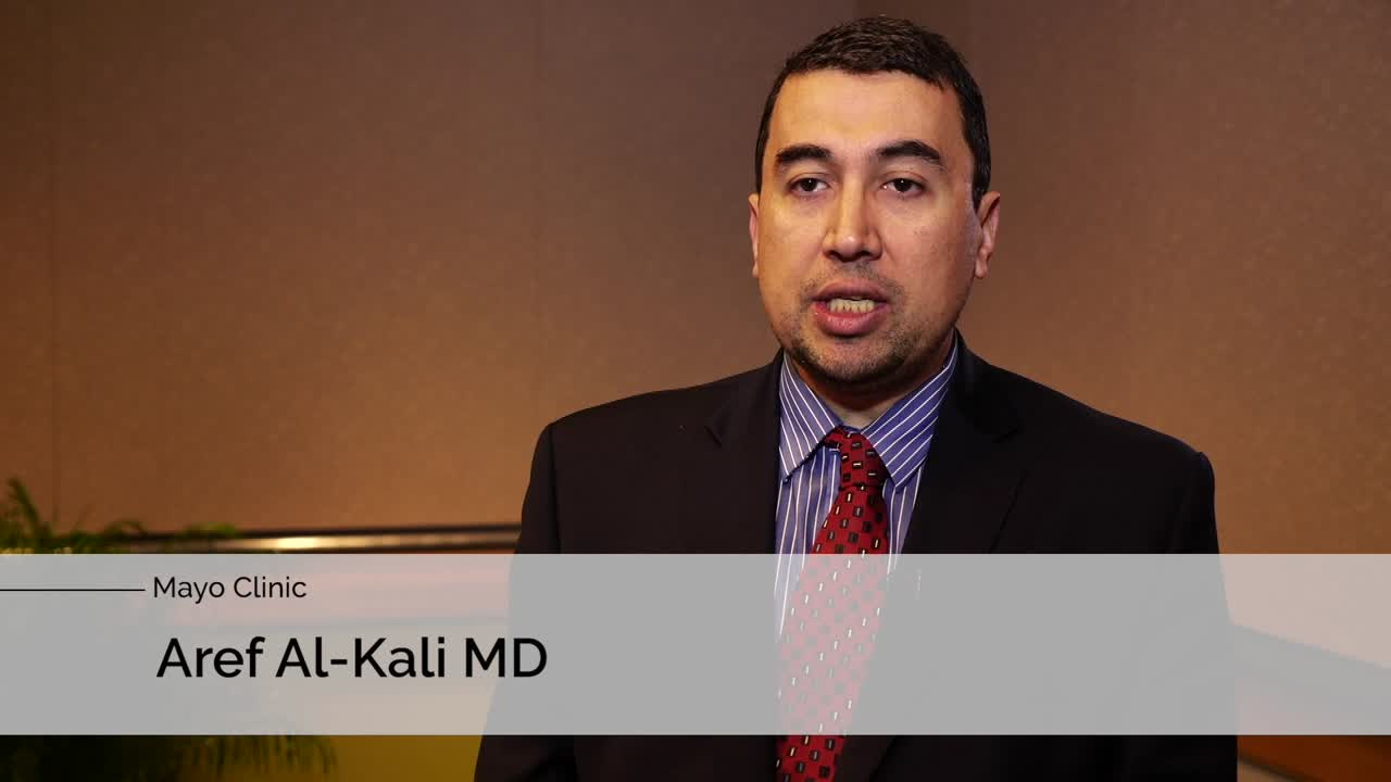 Updates In Myeloid Disorders: How To Calculate The Blast In Myelodysplastic Syndrome, New Treatments, Safety, & Ongoing Trials