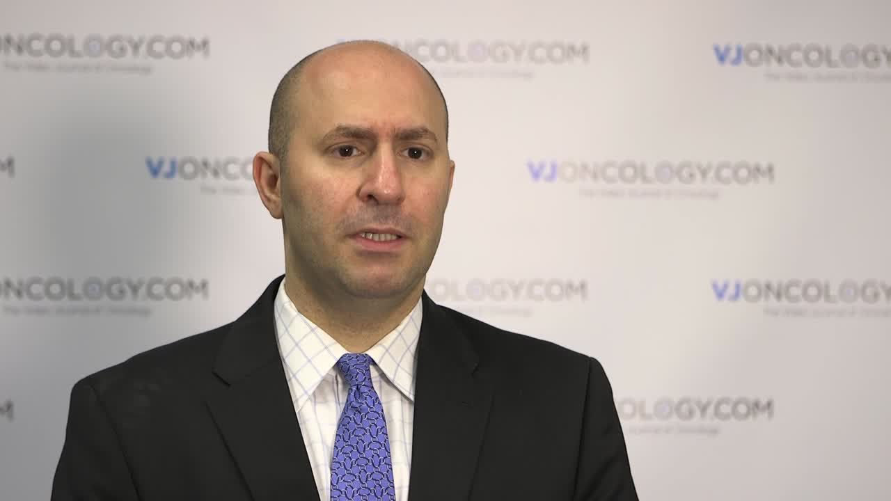 Phase III METEOR trial: cabozantinib vs everolimus for advanced clear cell renal cell carcinoma