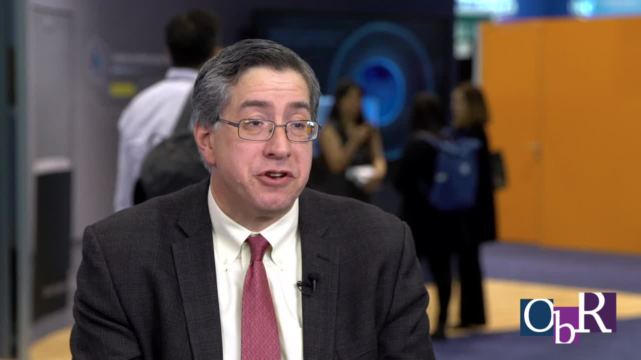 How to Manage MDS Patients who are Ineligible for Transplant
