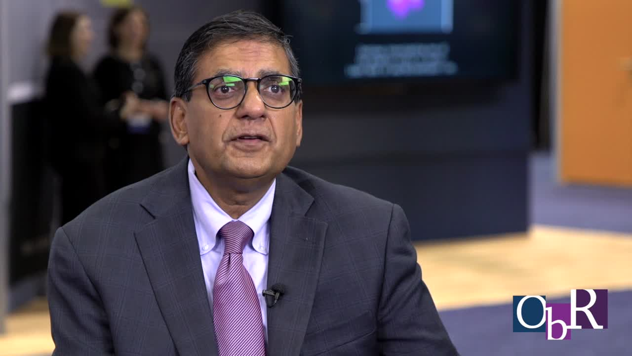 Unmet Medical Needs in the Treatment of NSCLC