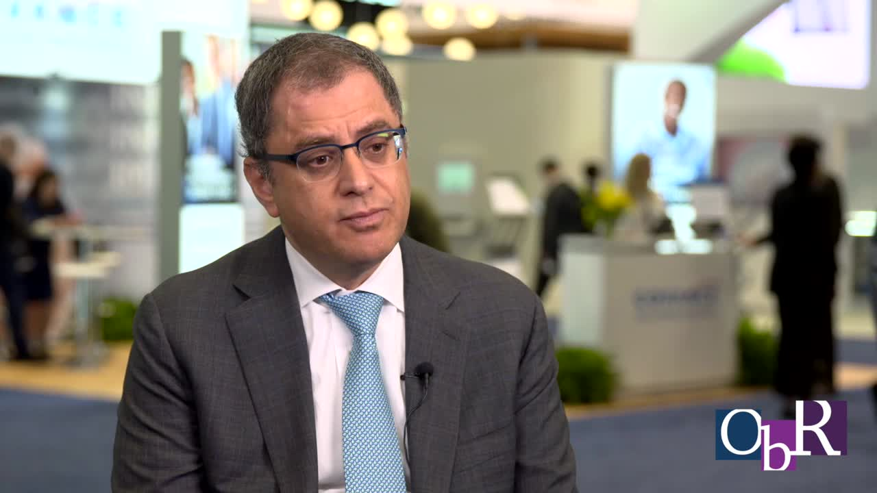 Immunotherapies should be combined with TKIs