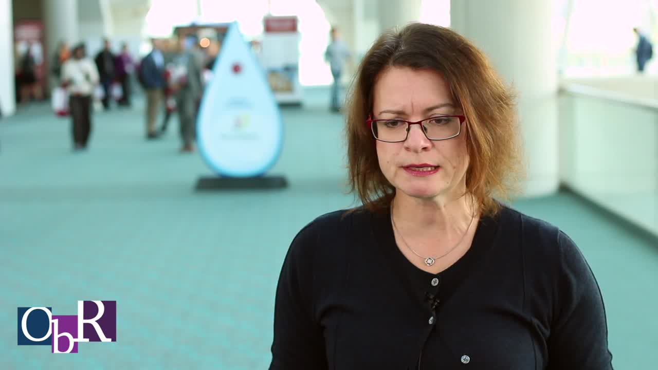Exciting Studies From ASH 2018 Regarding The Treatment Of PTCL