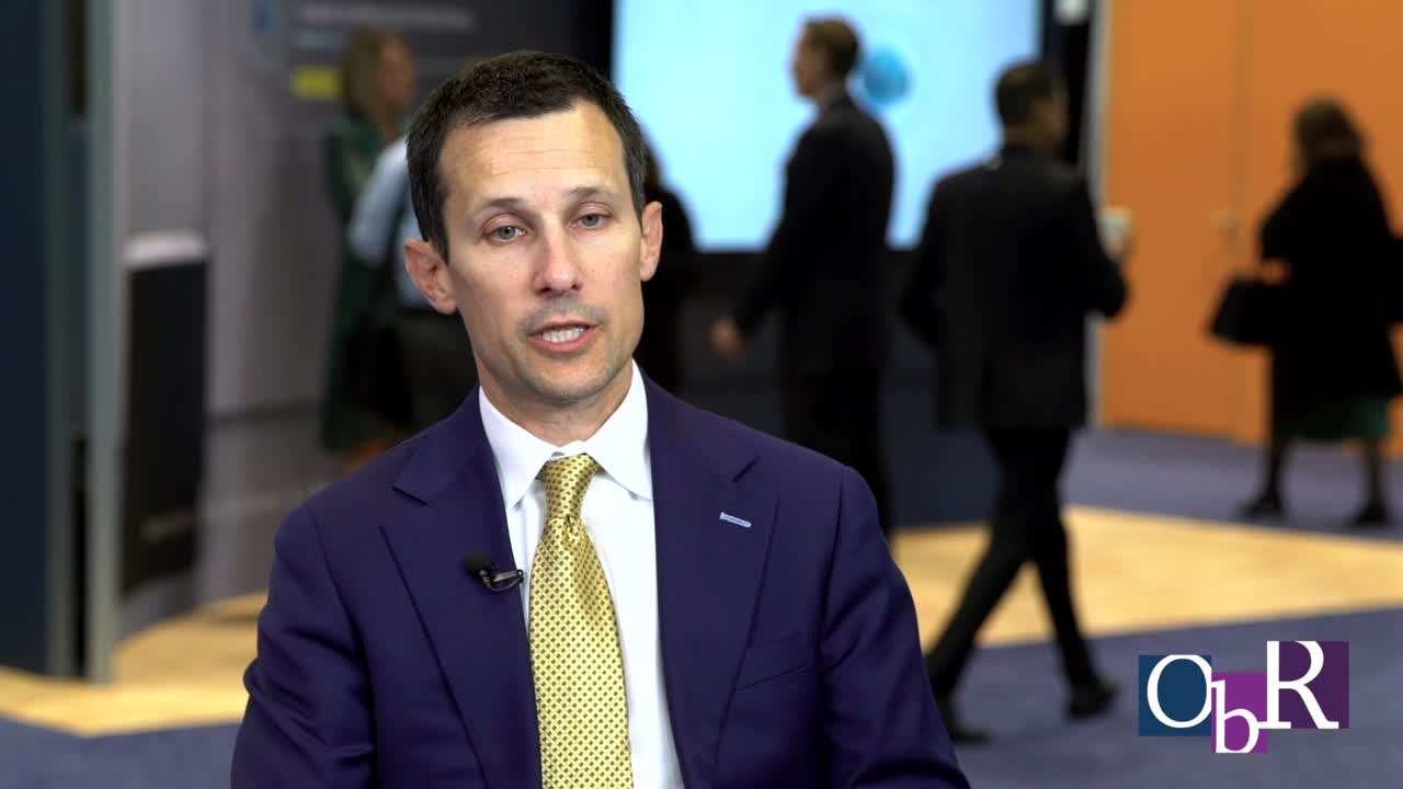 Outcomes from RESONATE Trial in Relapsed CLL