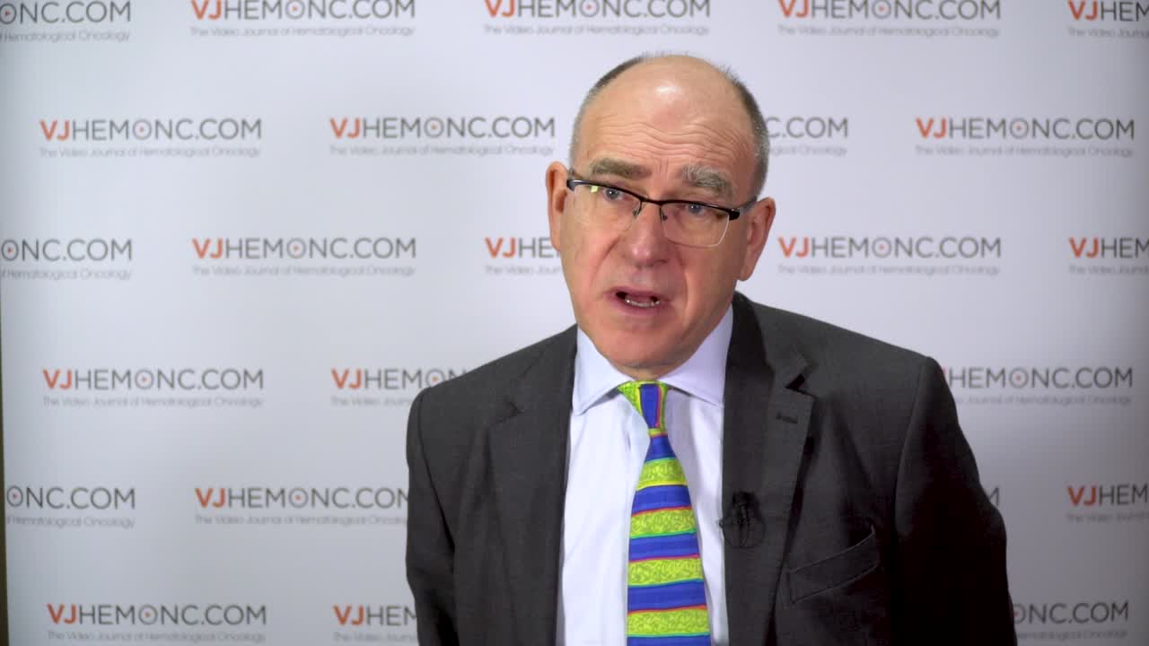 Azacitadine/HDAC inhibitor combination for high risk AML: a promising pilot study