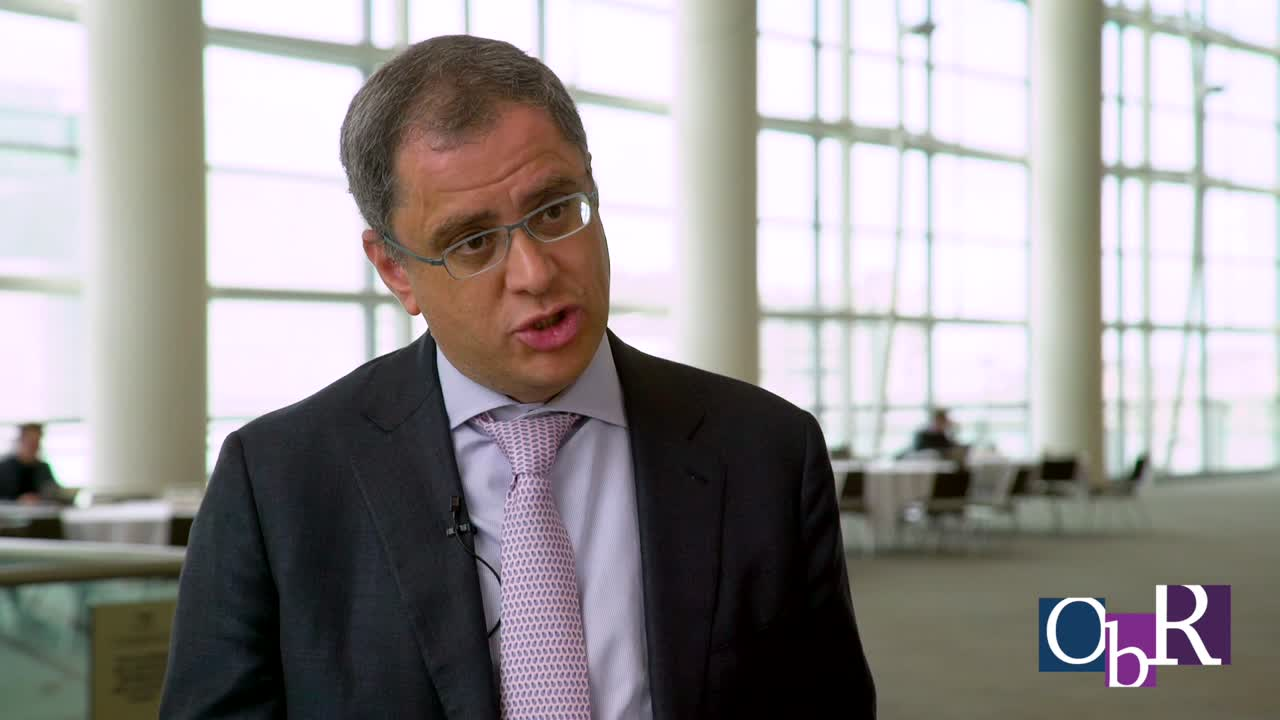 New Therapies In The Treatment Of Liver Cancer