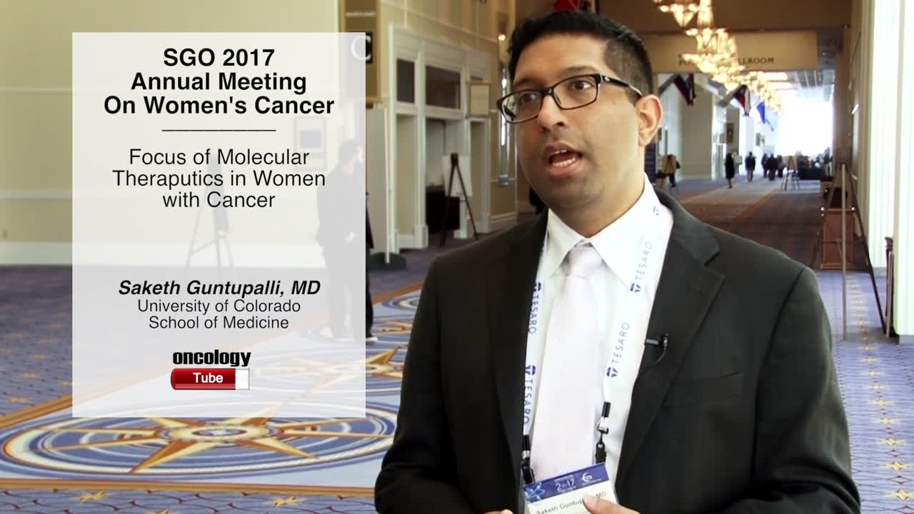 Focus of Molecular Therapeutics in Women with Cancer