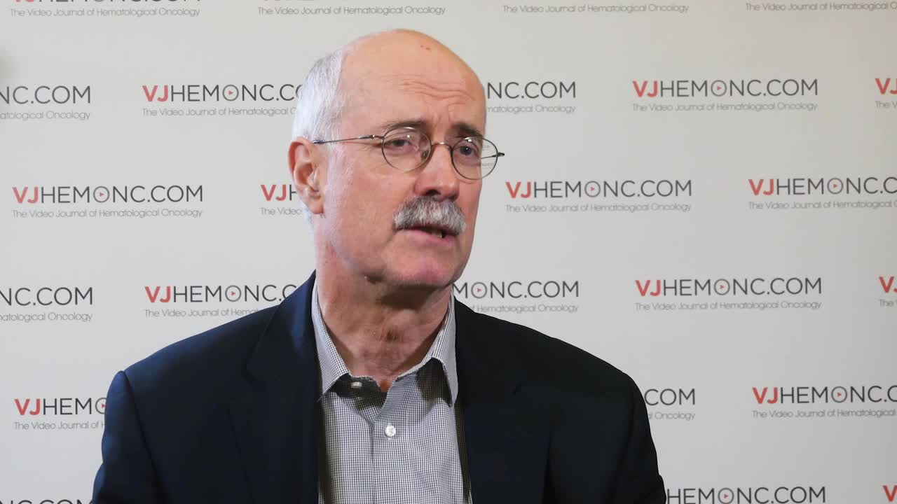 Finding the right targets for CAR T-cell therapy in AML