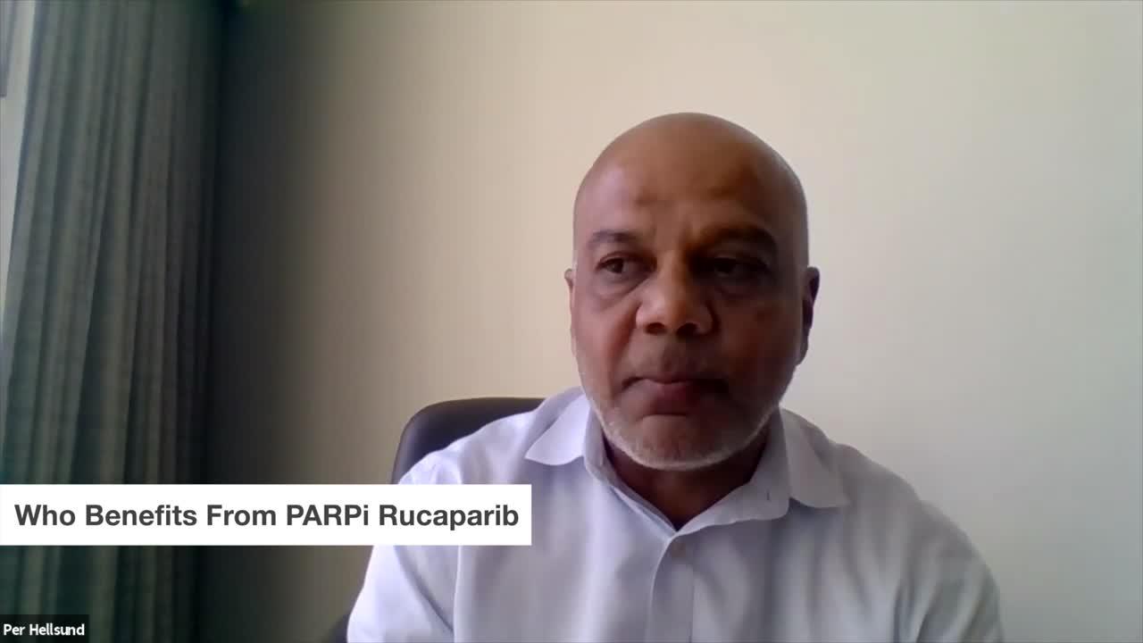 Who Benefits From PARPi Rucaparib