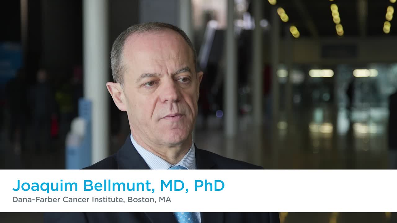 What does the earlier application of immune-oncology agents mean for urological cancer teams?