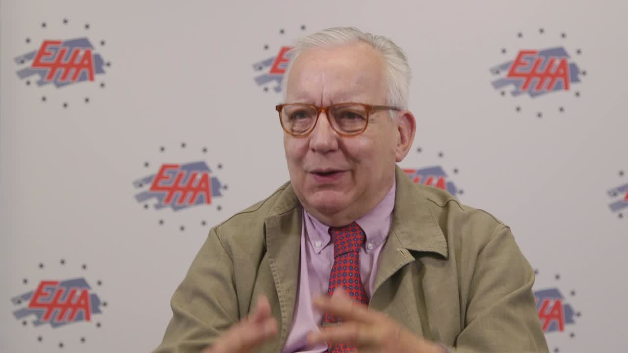 The influence of the European Research Initiative (ERIC) on CLL
