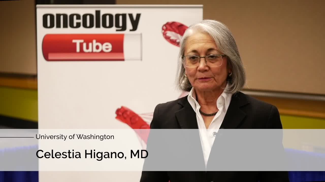 Titan Trial Overview - Dr. Celestia Higano, MD