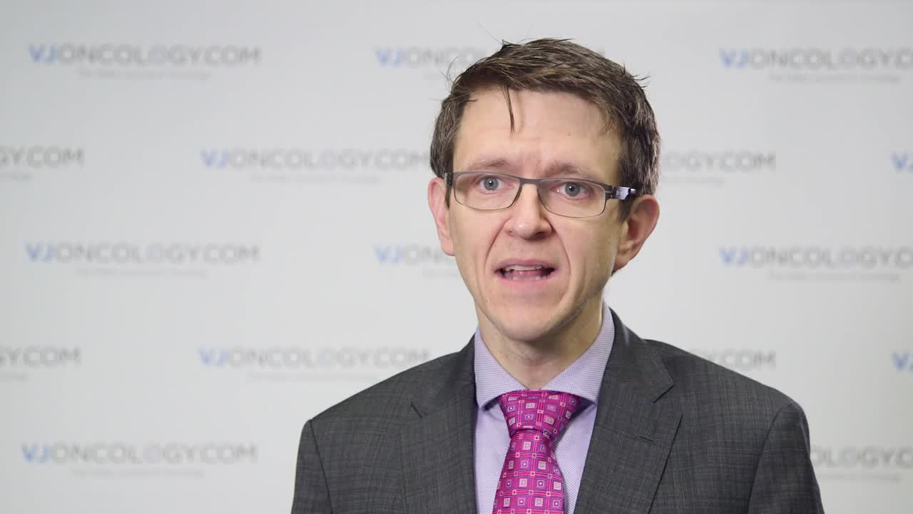 Urothelial carcinoma trial updates from ASCO 2018