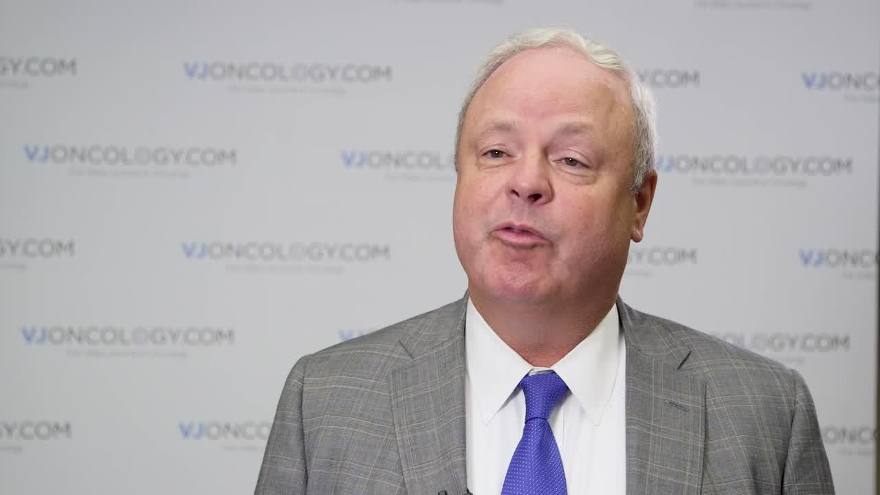Precision medicine is the future of cancer treatment