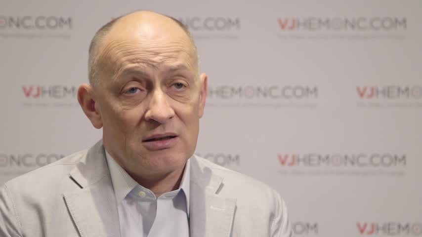EHA 2016: How daratumumab will change the treatment of multiple myeloma