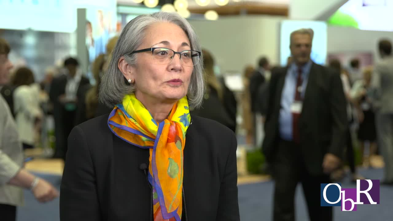 New data being presented at ASCO in metastatic CRPC