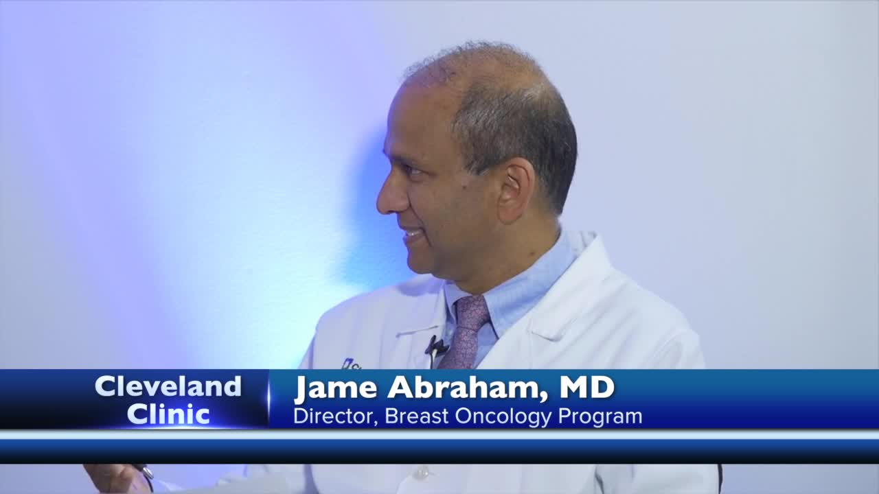Breast Screening Recommendations from Clinicians at Cleveland Clinic
