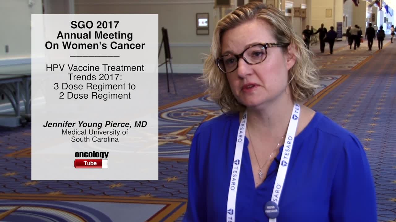 HPV Vaccine Treatment Trends 2017: 3 Dose Regiment to 2 Dose Regiment