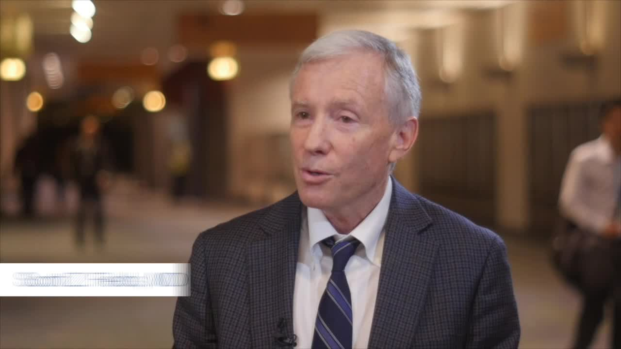 PI3-K Initially Developed in Follicular Lymphoma | Regorafenib Showed Benefit in Randomized Phase 2