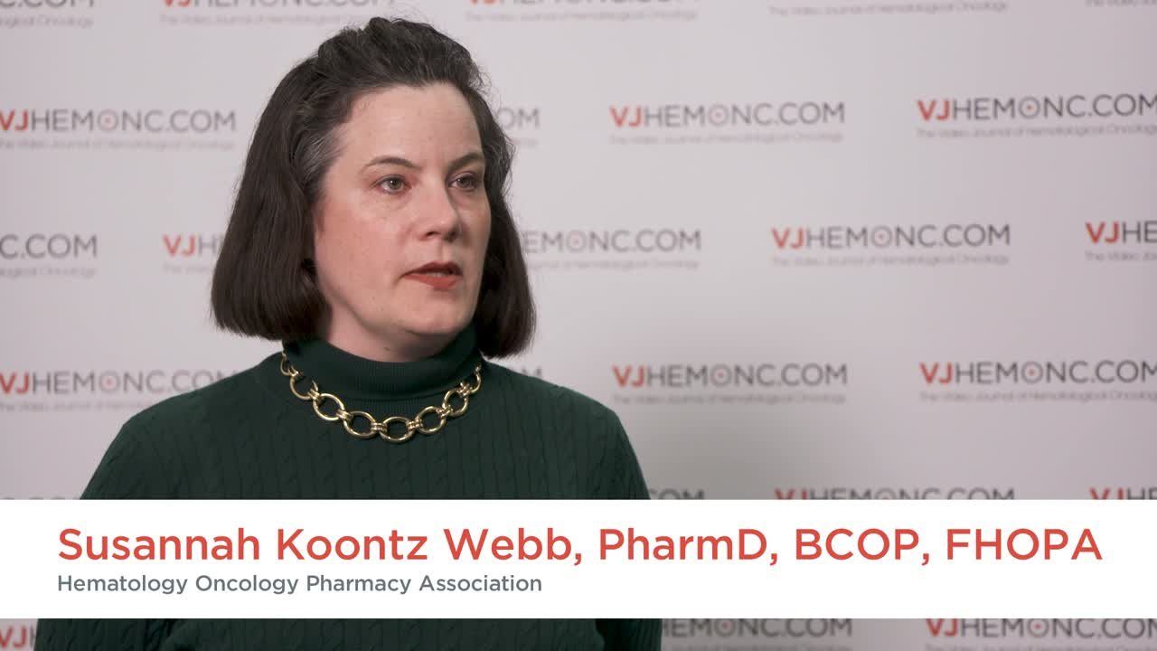 When BOPA met HOPA: collaborations in oncology pharmacy