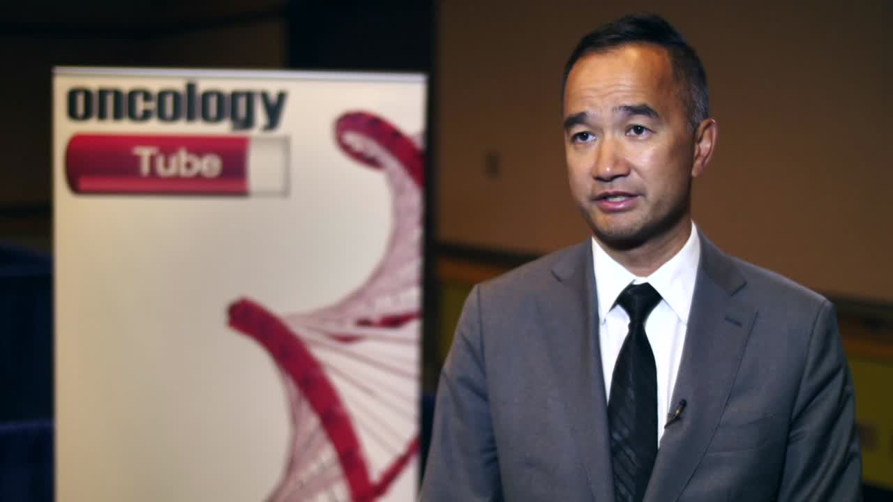 TITAN Study & Docetaxel: There Is Some Support To Using Apalutamide After Patients Received Docetaxel