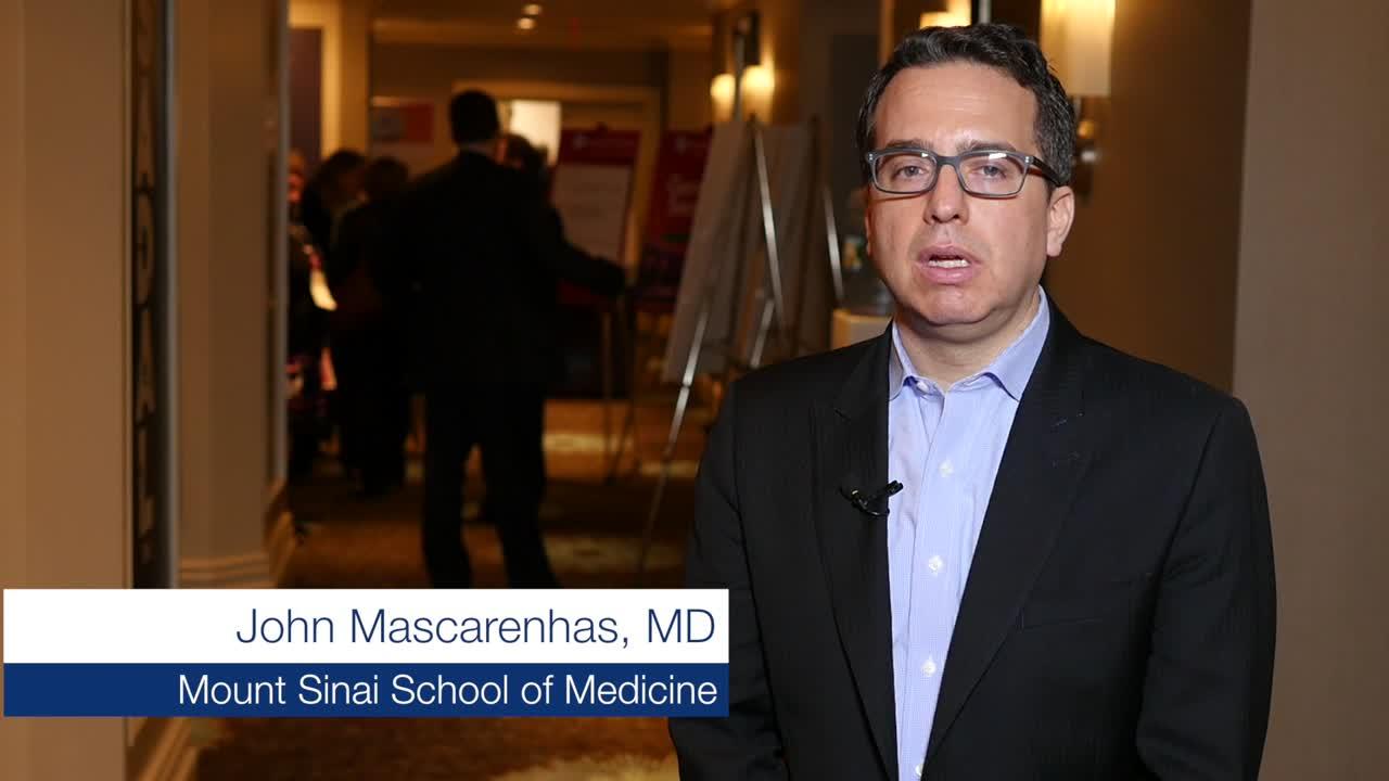 Imetelstat, Telomerase Inhibitor Myelofibrosis  Intravenous drug given every 3-4 weeks