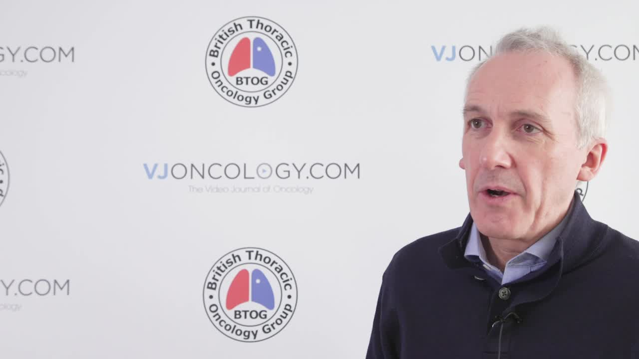 Mesothelioma surgical trial updates in the UK: MARS2 and MesoTRAP