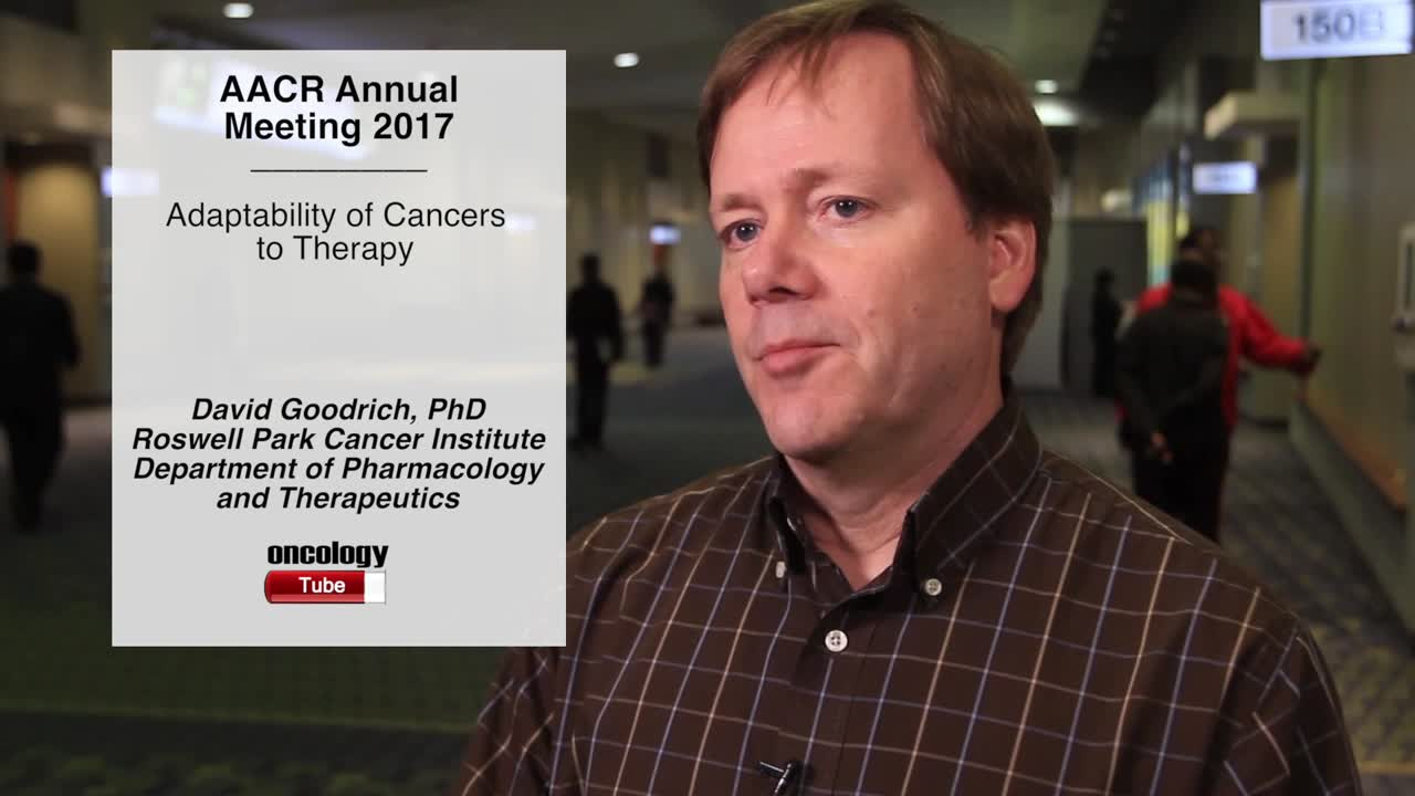 Adaptability of Cancers to Therapy