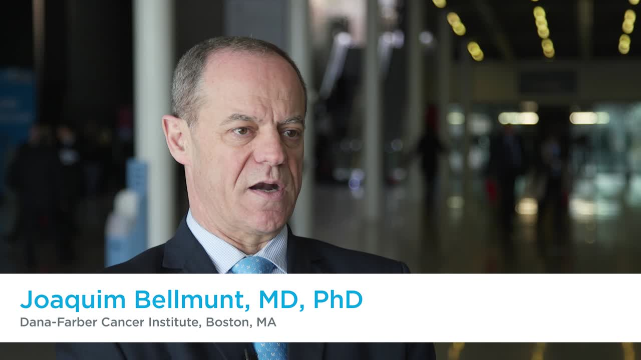 Overview of urothelial carcinoma treatment landscape – the promise of immunotherapy