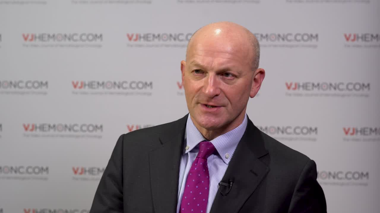 Multiple myeloma highlights at ASH 2017