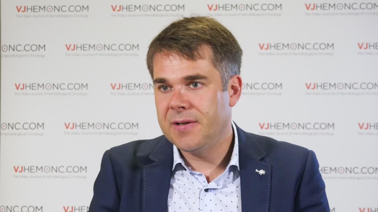 MRD-guided treatment in multiple myeloma